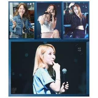 MOONBYUL - 2019 '서시' SEASON GREETING
