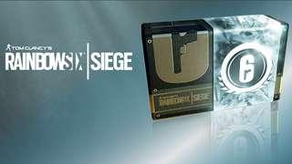 [PC] SUPER CHEAP Rainbow 6 Siege Credits