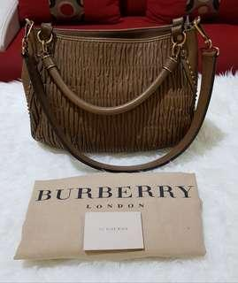 Burberry Leather Limited Edition