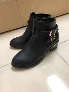 🚚 D+af短靴