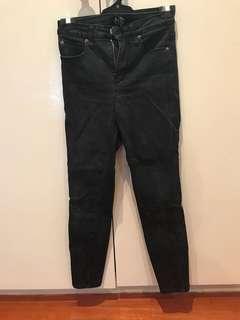 Bardot high waisted jeans