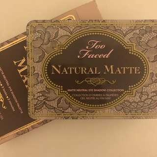 BRAND NEW Too Faced Palette