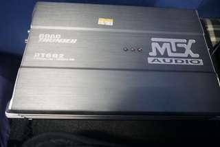 MTX audio set (💯% original)