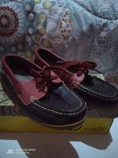 Pantofel Triset