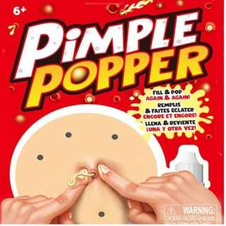 🚚 【Christmas Gift】 Pimple Popping Toy - Gift Idea Stress Release