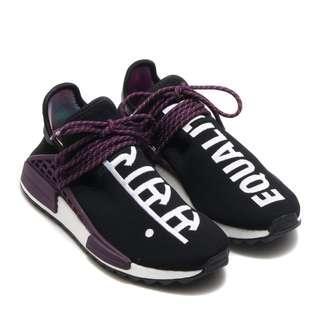Adidas Hu NMD Holi Pack Core Black