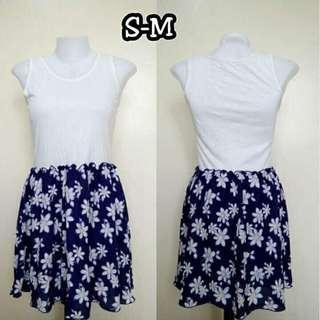 Selected ukay-ukay dress