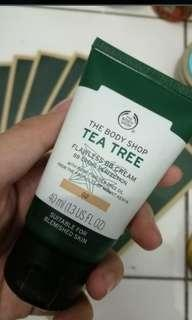 BB CREAM THE BODY SHOP ORIGINAL