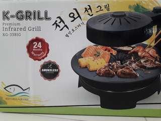 K Grill