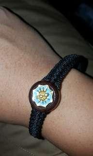 Lp supa spider bracelet