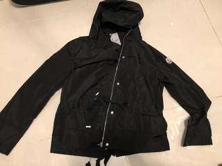Moncler jacket from boutique