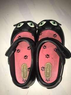 authentic mini melissa size 8
