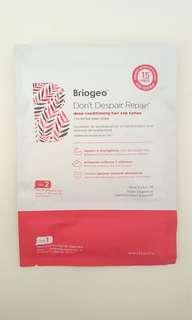 Briogeo Deep Conditioning Hair Cap System #POST1111