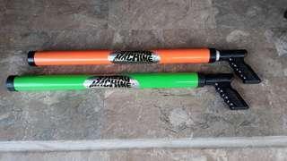 STREAM MACHINE Hydrobolic Water Launcher