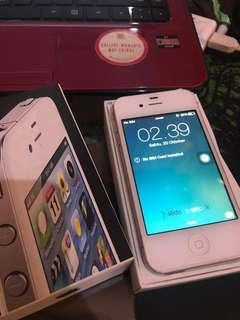 Iphone 4 16 GB