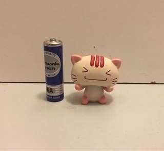 貓貓 公仔 擺設