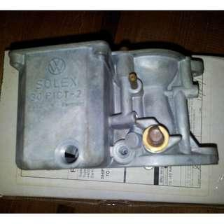 Volkswagen Beetle 1300 NOS Carburetor Body