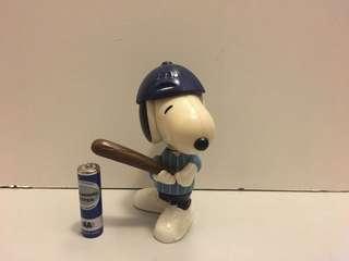 Snoopy 擺設 麥當勞 玩具