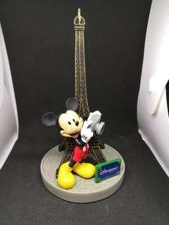 Mickey Mouse Figurine (Paris)