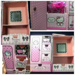 Hello Kitty Vanity
