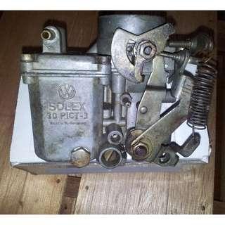 Volkswagen Beetle 1300 Carburetor