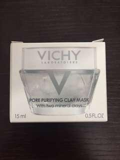 Vichy Pore Purifying Clay Mask