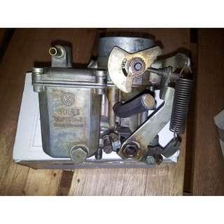 Volkswagen Beetle 1600 Carburetor