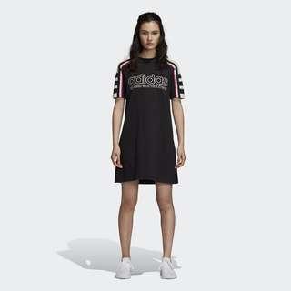 BNWT Adidas Originals Dress