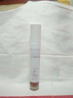 Zoya lip paint cinnamon 98%