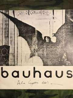 "Selling cheap! 12"" 45/33RPM.Rare Old stuff... Bauhaus - Bela Lugosi's Dead"