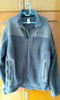 Patagonia fleece jacket 抓絨外套