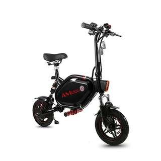 AM-Ebike 48V Electric Scooter