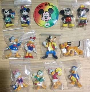 Brand New Germany 🇩🇪 Authentic Walt Disney Set (12 Pieces)