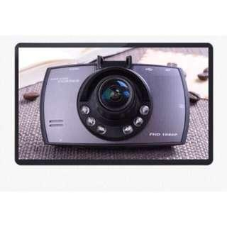 Car Camcorder HD DVR 1920*1080 wide view angle