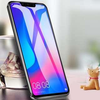 3D Full Cover 9H Tempered Glass for Huawei Mate 20 Pro