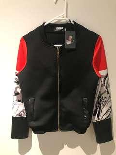 Brandnew jacket