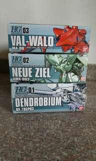 1/550 HGM Dendrobium / Val-Walo / Neue Ziel