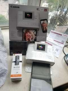 Canon Selphy CP1200 95% New