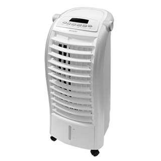 New Portable Air Cooler with warranty card