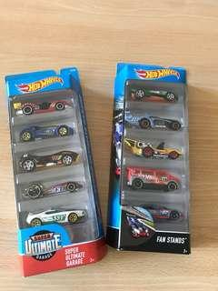 Hot Wheels Original