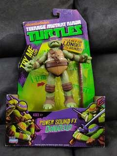Power Sound FX Ninja Turtles