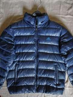 Ultra Light Down Jacket Adidas Original