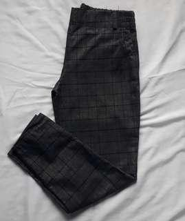 ❤ NEW! ❤ Plaid Trouser Pants