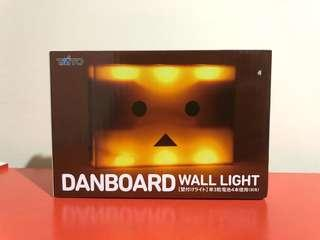 Danbo Wall Light