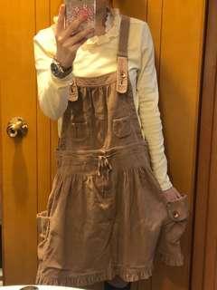 可愛的吊帶裙子🍁🍁🍁🍁