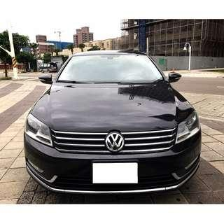 2011年PASSAT 1.8 粉專:魯邦車業,想買車皆可幫忙全額貸+增額貸第三方配合認證