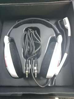 Sennheiser Game one Gaming headphones