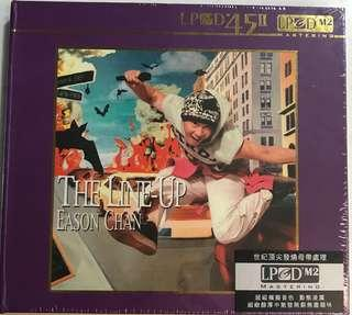 陳奕迅 The Line Up LPD45