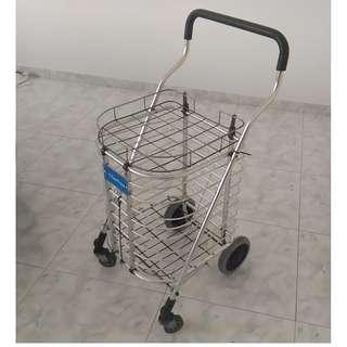 FairPrice Market Trolley