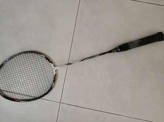 Voltric 80 racket